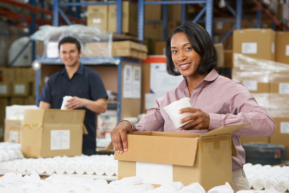 How To Choose The Best Order Fulfillment Center